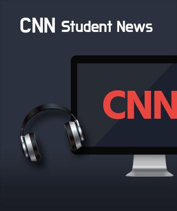 정나래 [청취] CNN Student News 패키지