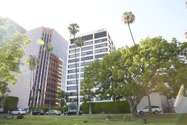 ELC 로스엔젤레스 캠퍼스 전경