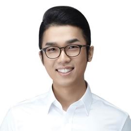 [건대 쉬운기초영어] 황영준 강사소개 이미지
