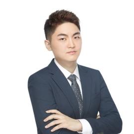Kevin한 강사소개 이미지