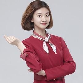 이지아 강사소개 이미지