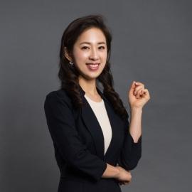 Eunice(김은주) 강사소개 이미지