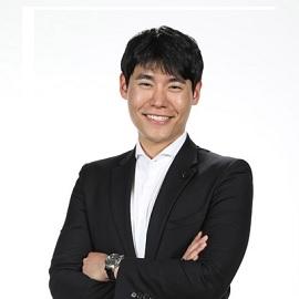 Robin(김성윤) 강사소개 이미지