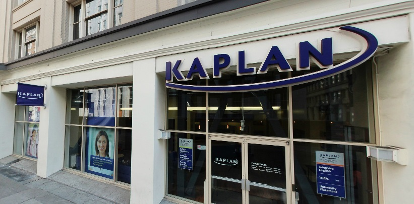 Kaplan SanFrancisco