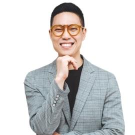 토익 토미(Tommy) 강사소개 이미지