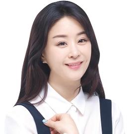 [건대 쉬운기초영어] Leah(홍승희) 강사소개 이미지