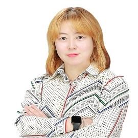 [건대 쉬운기초영어] 김윤정 강사소개 이미지