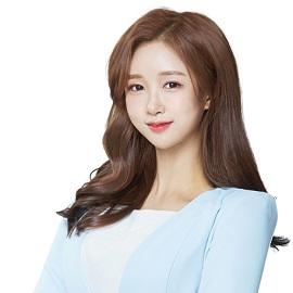 [건대 왕기초토익] 채가혜(Genie) 강사소개 이미지
