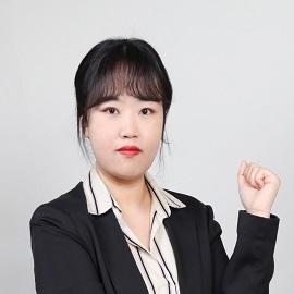 [건대 중국인회화] 메이링 강사소개 이미지