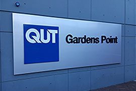 Queensland University of Technology(QUT)