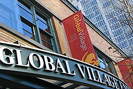 Global Village English Centres, Vancouver