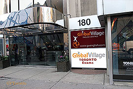 Global Village English Centres, Toronto