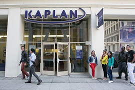 Kaplan San Francisco