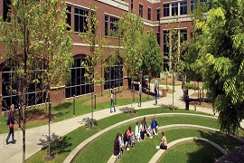 ELS Language Centre  Nashville - Middle Tennessee State University