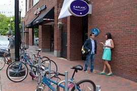 KAPLAN Boston