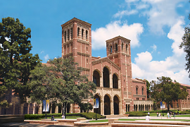 UCLA (University of California-Los Angeles)
