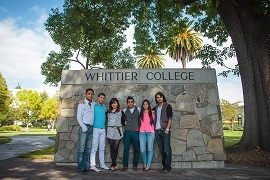 KAPLAN Los Angeles Whittier College