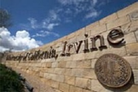 UCI University of California Irvine